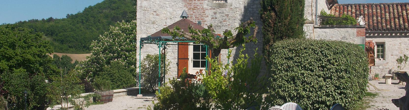 Gîte Norpech La Tonnelle