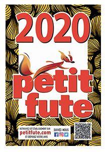 Gites Norpech recommandés par le petit futé 2020